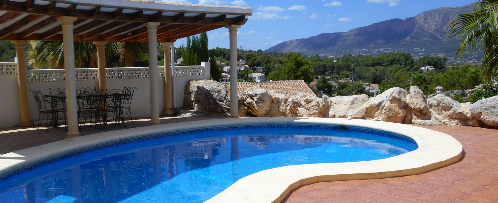 Swimming Pool Cleaners Javea